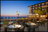 Herzliya Luxury hotels