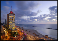 Travel To Tel aviv